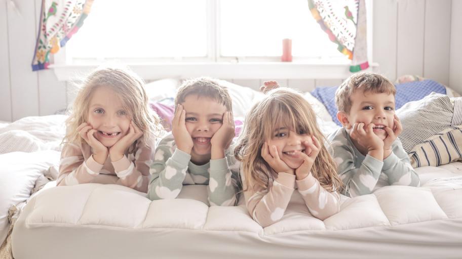 Детският интелект зависи от броя на братята и сестрите?