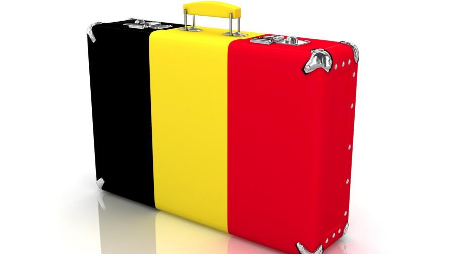 Отпада карантината за пристигащи от Белгия