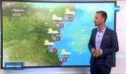 Прогноза за времето (20.06.2020 - обедна емисия)