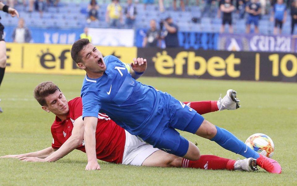 Новото първенство на efbet Лига ще започне със седмица по-късно