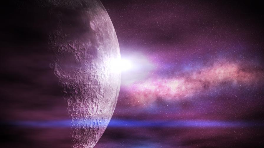 Учените с ново откритие за ледената планета Плутон