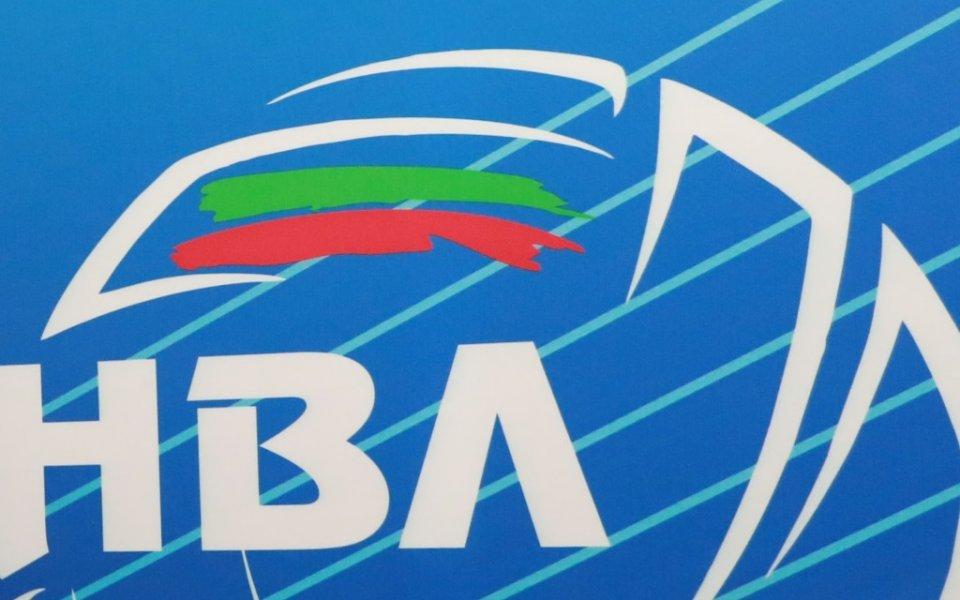 Клубовете решиха нов формат във волейболната Суперлига