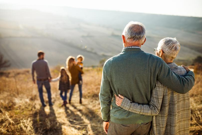 10 навика, които ще направят семейството по-щастливо
