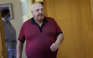 Венци Стефанов отговори с остро обръщение към Гриша Ганчев: Винаги ще си останеш Литекс