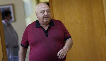 Венци Стефанов: Даваха по 2-3 хиляди за глас на Конгреса, следяха кой за кого е гласувал