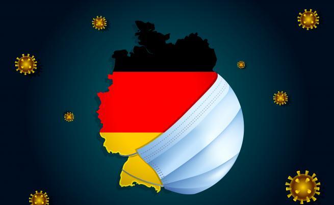 Германия прави тестовете за неваксинирани задължителни
