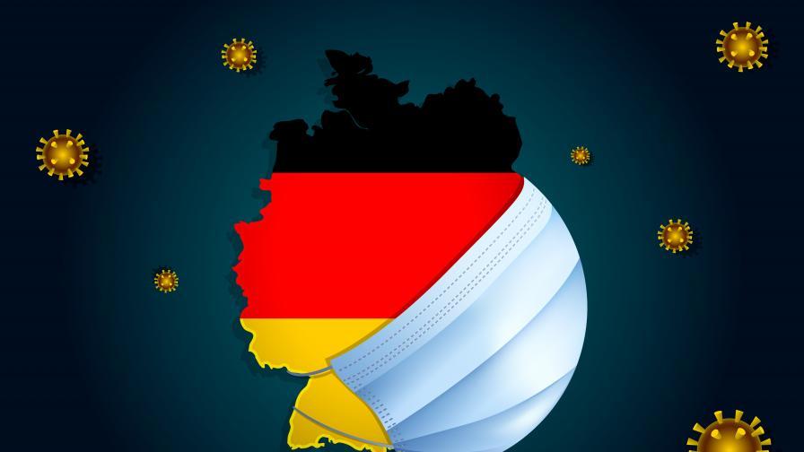 Ограничения в Германия от 2 ноември