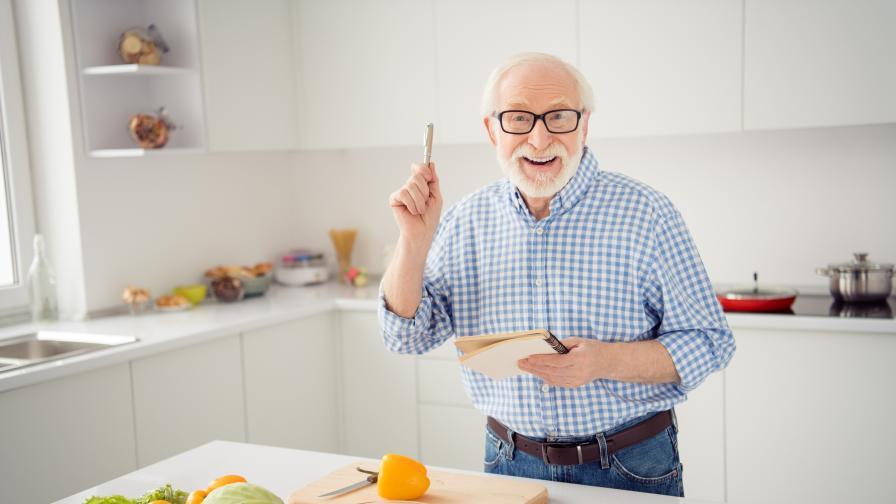 Дядо стана интернет звезда благодарение на коронавируса