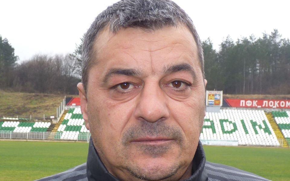 Бившият нападател на Левски Анатоли Тонов-Тоци е новият треньор на