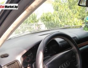 Вижте всички снимки за Audi A4