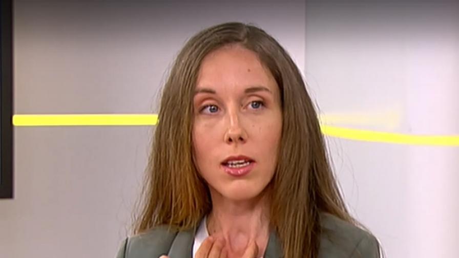 Д-р Стоицова за ковид-19: В София вече е дифузно разпространението