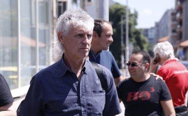 Иван Колев: Въведох нов начин на работа в Локо София