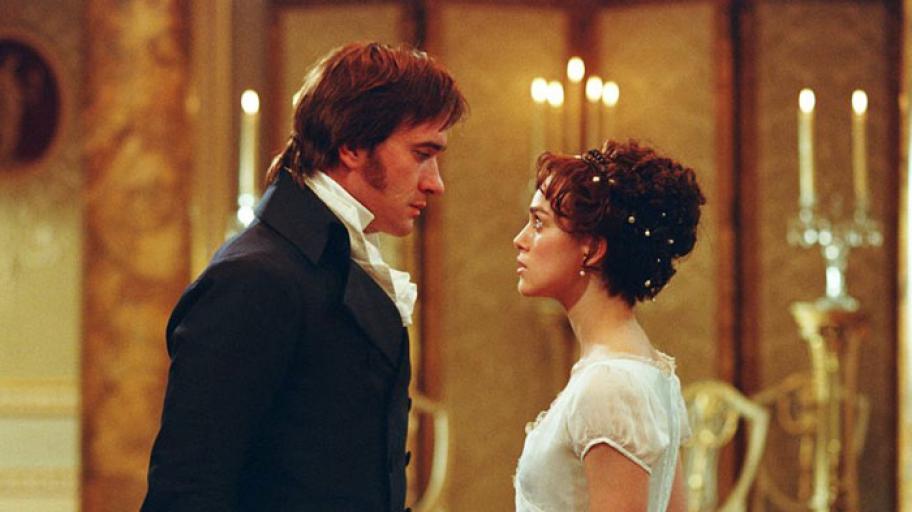 """Как мистър Дарси и Елизабет Бенет от """"Гордост и предразсъдъци"""" биха възпитавали децата си?"""