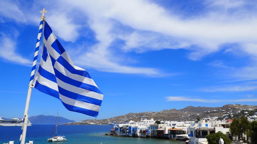 Гърция въвежда по-строги правила за влизане в страната