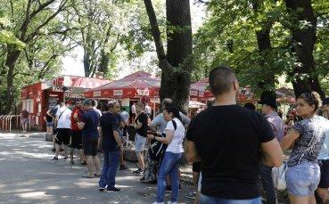 ЦСКА пусна билетите за Лудогорец, най-скъпите струват 130 лева