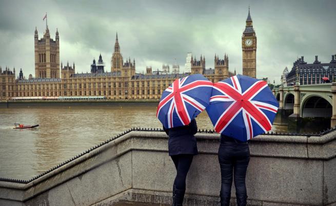 От 2021 г.: До колко месеца без виза във Великобритания