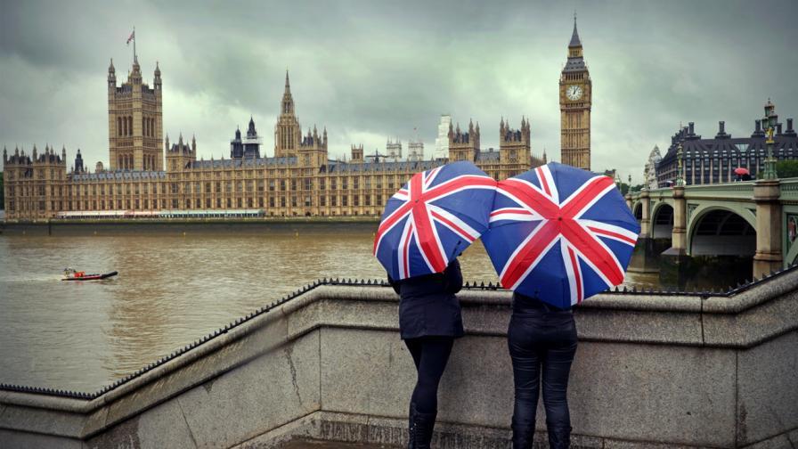 Великобритания отново велика? Има две непреодолими пречки