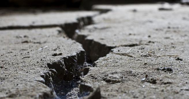Свят Земетресение тази нощ във Вранча От началото на август