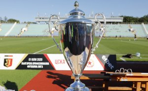 Резултати от Купата на България, куп отбори от Трета лига напред в турнира