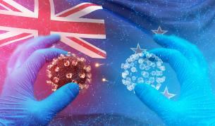 <p>Оставка в Нова Зеландия&nbsp;след грешки по време на пандемията&nbsp;</p>