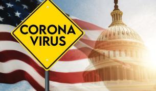 Рекорд на заразените с коронавирус в САЩ
