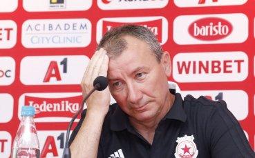 Белчев разкри дали ще иска среща с предишния треньор