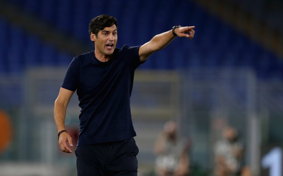 Легендарният бивш наставник на Рома Лучано Спалети защити настоящия треньор