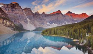 Красотата на света: Планините, които ще ви възхитят