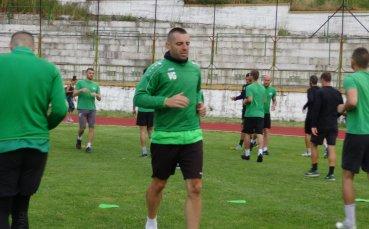 Вихрен подкрепи Беласица за отлагане на дербито