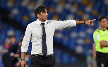 Ще има ли скоро Рома нов треньор?