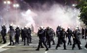 Протест в Белград против новите мерки срещу коронавируса