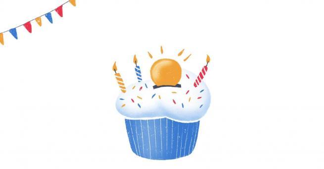 Вдъхновени истории За рождения си ден - подарете си кауза!