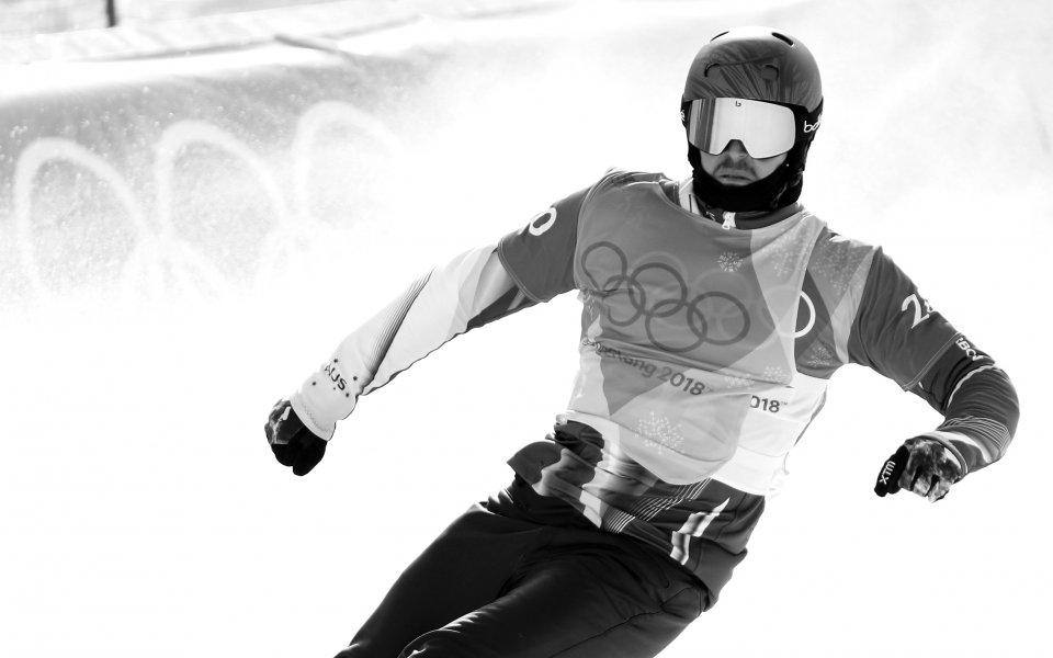 Двукратният световен шампион по сноуборд Алекс Пулин е починал на