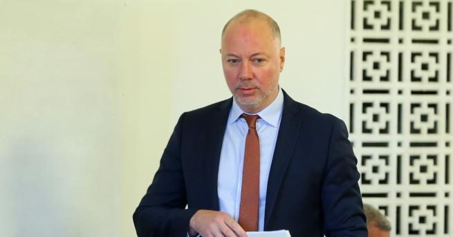 България Росен Желязков: България ще заведе дело пред съда на