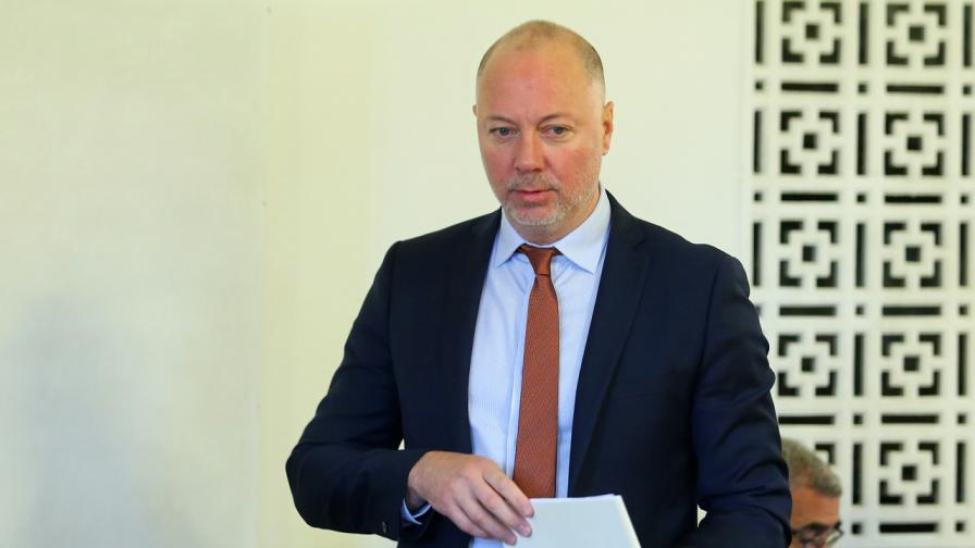 Росен Желязков: България ще заведе дело пред съда на ЕС