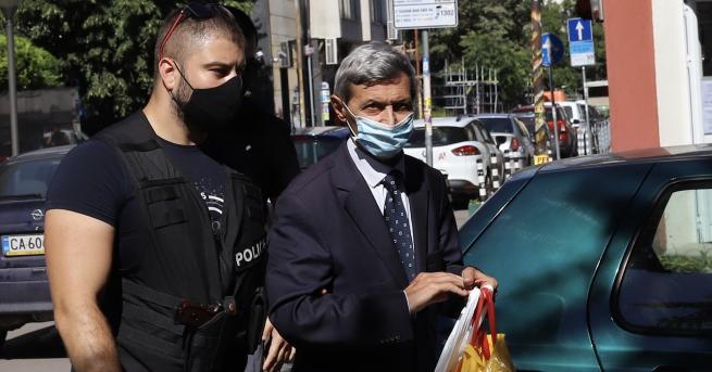 България Илия Милушев ще бъде привлечен като обвиняем Съветникът на