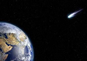 Предстои да видим кометата C/2020 F3