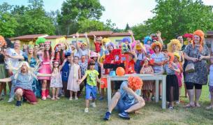"""Летен лагер на фондация """"Живот със Синдром на Даун"""" зарадва семейства от цяла България"""