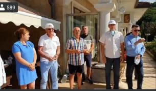 Карадайъ: Тази агресия беше символна и против ДПС - България | Vesti.bg