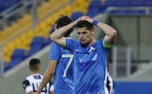 """""""Синя"""" мъка! Левски не стигна до Европа след горчив провал у дома"""