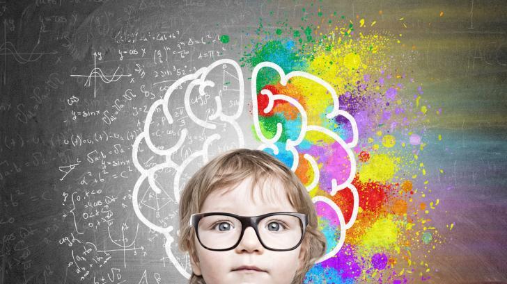 Как да разпознаете дете със специални заложби