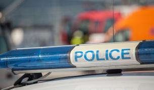 Мъж е прострелян след гонка край София - България