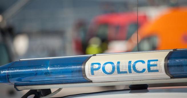 България 7 задържани след спецакция в Бургас Полицейската операция е