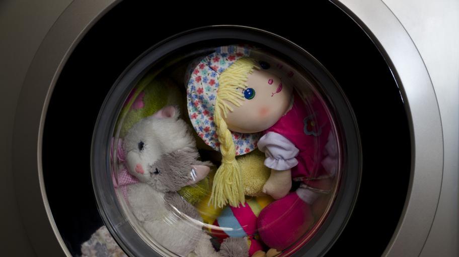 Наръчник за почистване на детските играчки