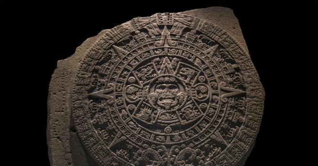 Любопитно Откриха древен дворец на ацтеките в Мексико По време