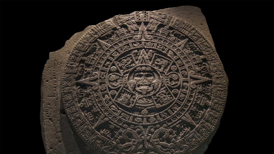 Откриха древен дворец на ацтеките в Мексико