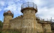 Мистерията на замъка Геделон