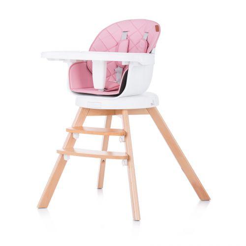 Стол за хранене 3в1 360° РОТО ОРХИДЕЯ