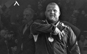 """Левски скърби за голямото """"синьо"""" сърце Николай Щерев - изявлението на """"сините"""""""