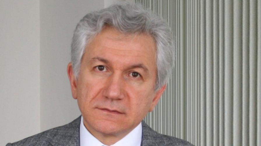 Огнян Траянов, основател на ТехноЛогика: COVID-19 разруши някои стигми в образованието